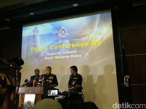 Malaysia: Aisyah-Doan Serang Jong-Nam dengan Tangan Berlumur Racun