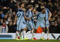 Manchester City Kini akan Mati-matian di Liga Champions