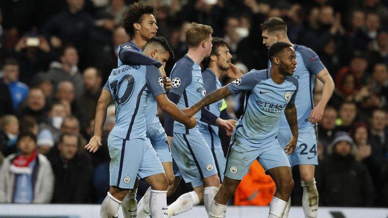 Piala FA Juga Penting Untuk Manchester City
