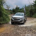 Chevrolet Trailblazer Tawarkan Valet Mode