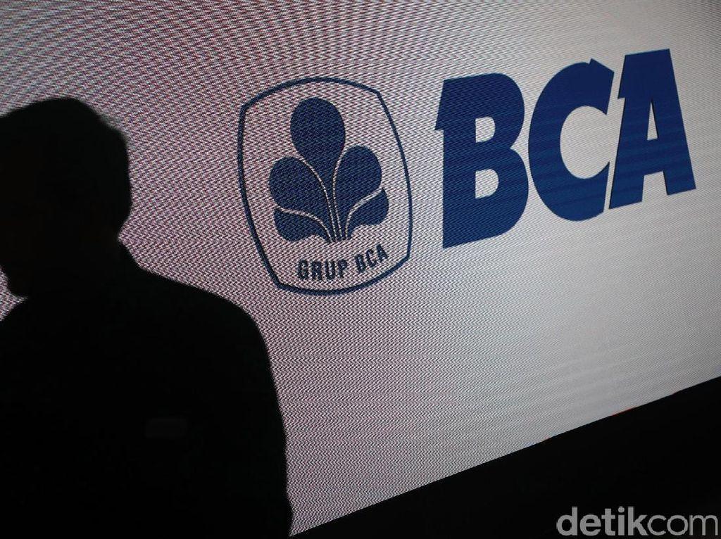 Saham BCA Rp 1,4 Triliun Berpindah Tangan