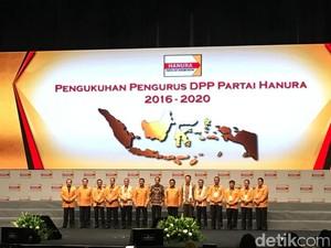 Saat Ahok Berfoto Sepanggung dengan Jokowi