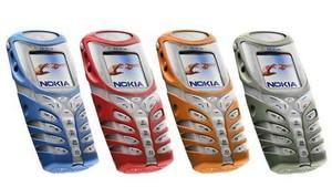 Ponsel Legendaris Nokia yang Pantas <i>Reborn</i> Selain 3310