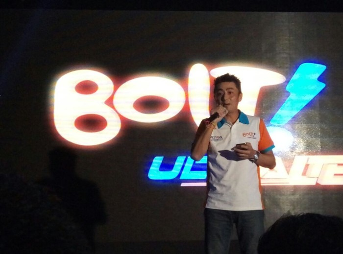 Bolt Hadirkan Paket Internet Unlimited Rumahan PT Aslamindo Eltama Raya Sumbersari Jember