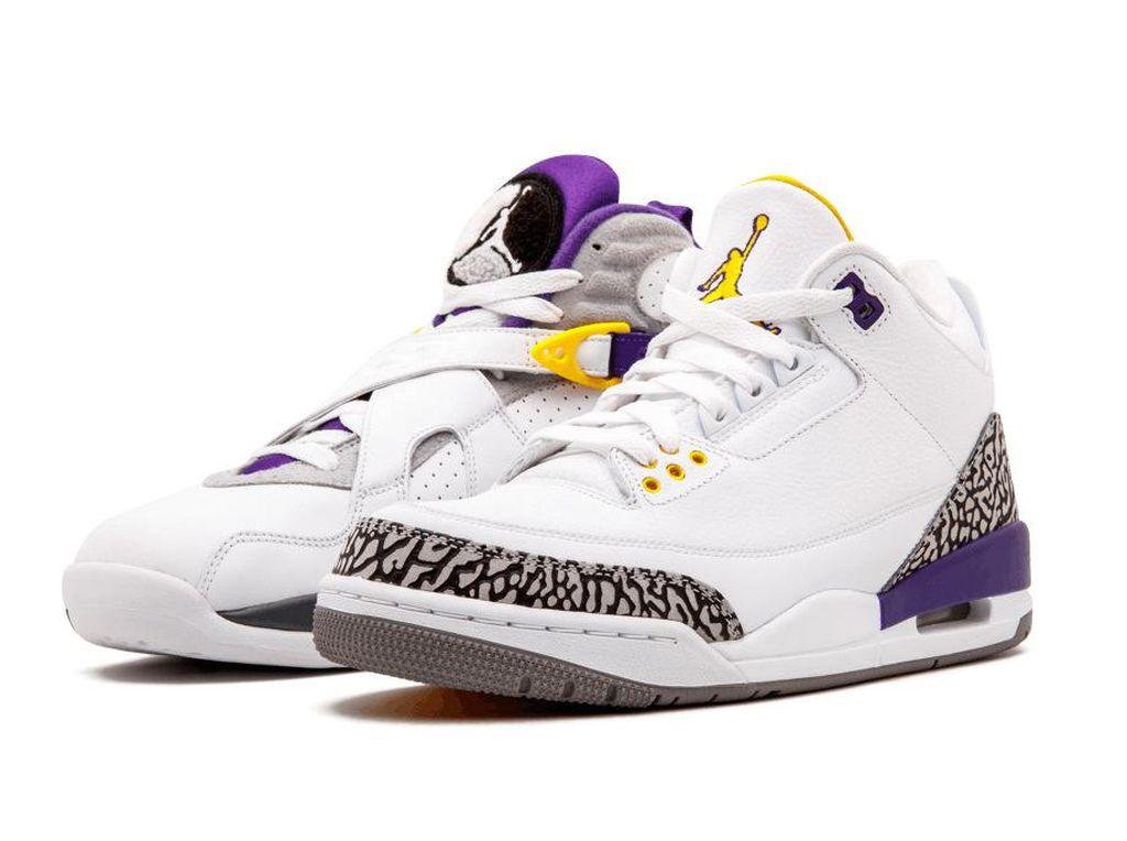 Sneakers Langka Seri Nike Air Jordan Ini Dijual Rp 400 Juta