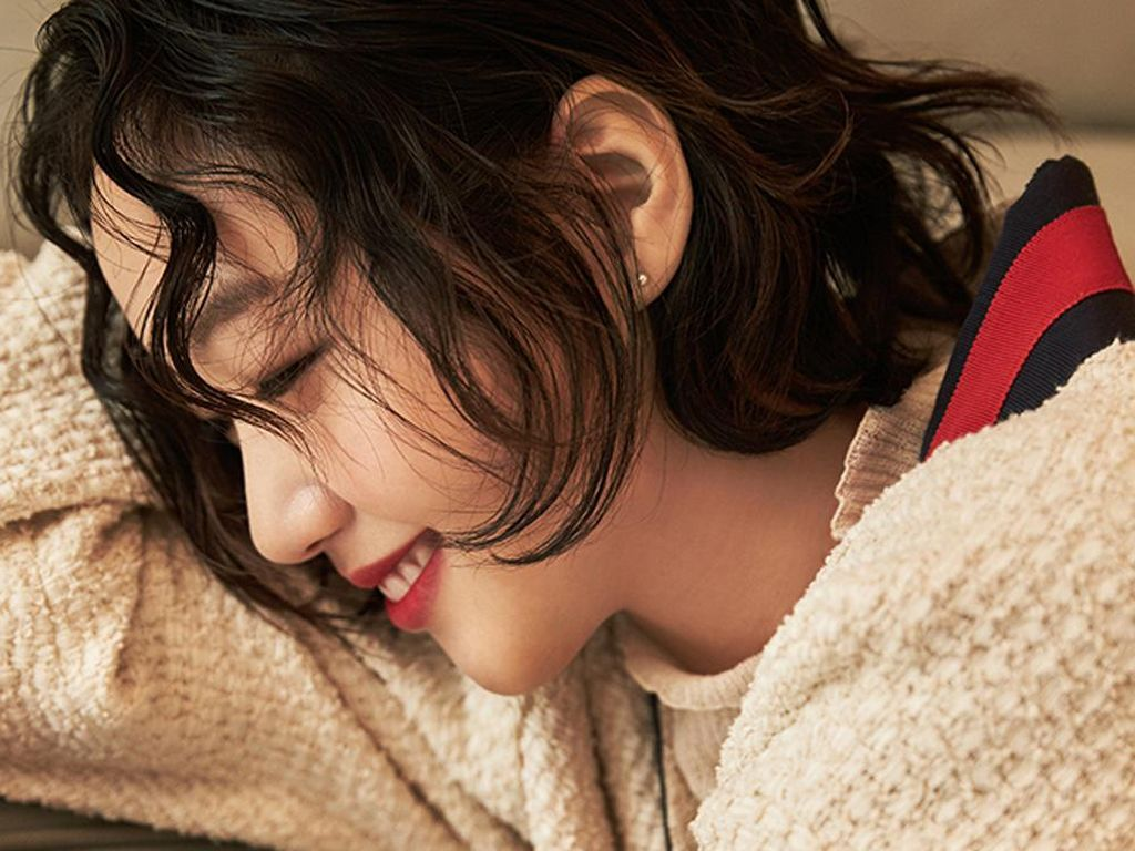 Kim Go Eun Ultah Hari Ini, Yuk Intip Drama dan Film Terbaiknya!