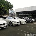 Berapa Lama Pengguna BMW Ganti Mobilnya?