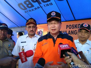 Kepala BNPB Minta Pemda Gerak Cepat Jika Ada Banjir Susulan