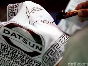 Belajar Membatik Trusmi Cirebon