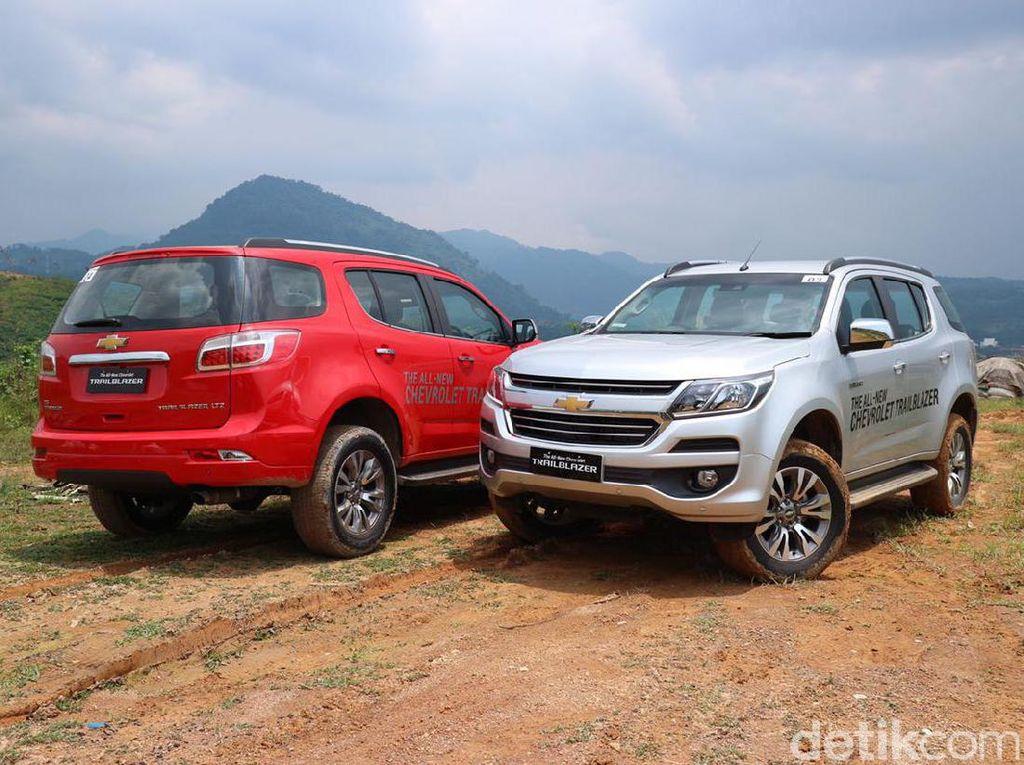GM Indonesia Diharap Bisa Buka Pabriknya Lagi