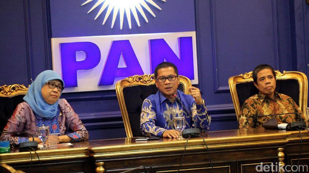 PAN Segera Umumkan Sikap Resmi Koalisi Pilgub DKI