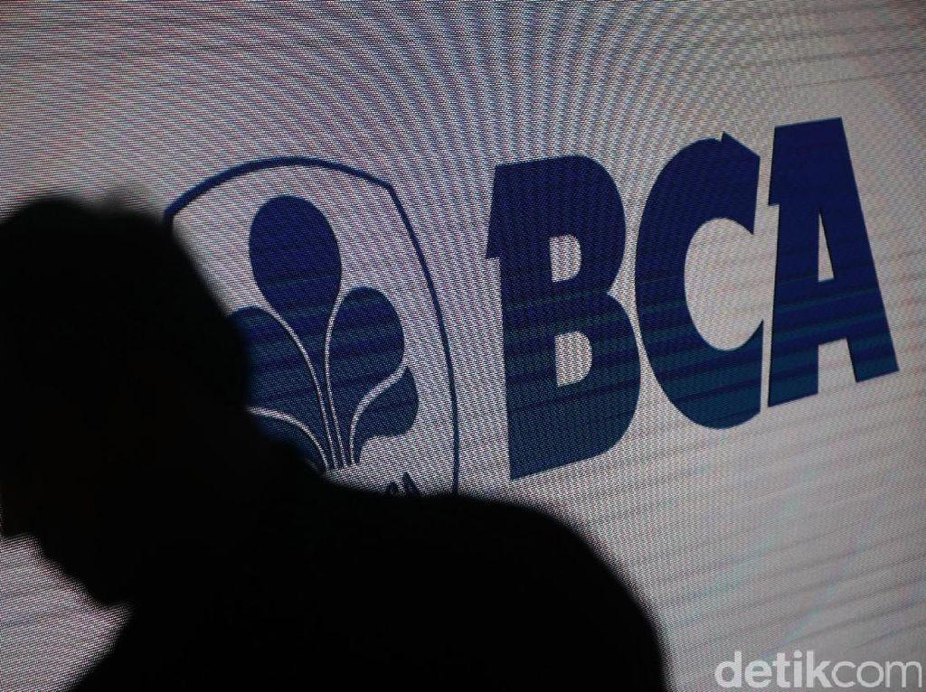37 Kantor Cabang BCA Tutup Imbas Banjir