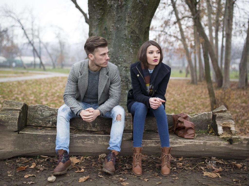 Terlalu Posesif pada Pasangan? Bisa Jadi Tanda Gangguan Mental