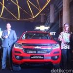 Harapan Chevrolet Soal Trailblazer
