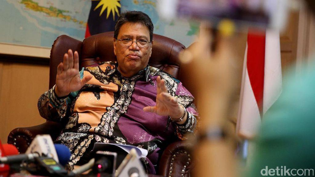 Dubes Malaysia Bicara Soal Siti Aisyah