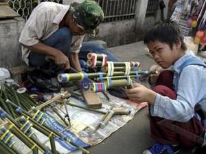Nostalgia Mainan <i>Jadul</i> yang Tergerus Pesat Teknologi