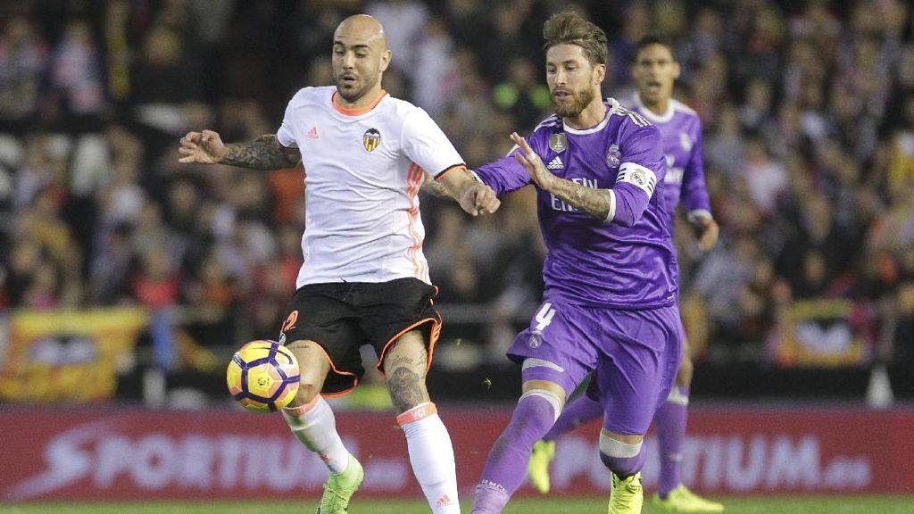 Madrid Dijegal Valencia