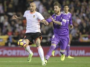 Valencia Akan Permanenkan Zaza