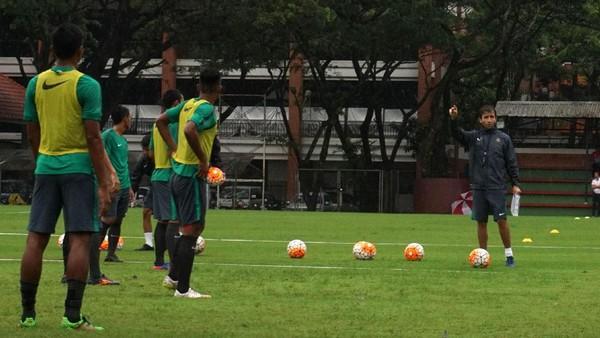Ujicoba Lawan Myanmar, Ini Daftar 26 Pemain yang Dipanggil Luis Milla