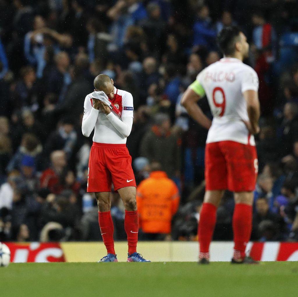 Monaco Diminta Tak Ulangi Kesalahan-Kesalahan di Etihad