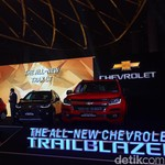 Chevrolet: Indonesia Masih Butuh SUV