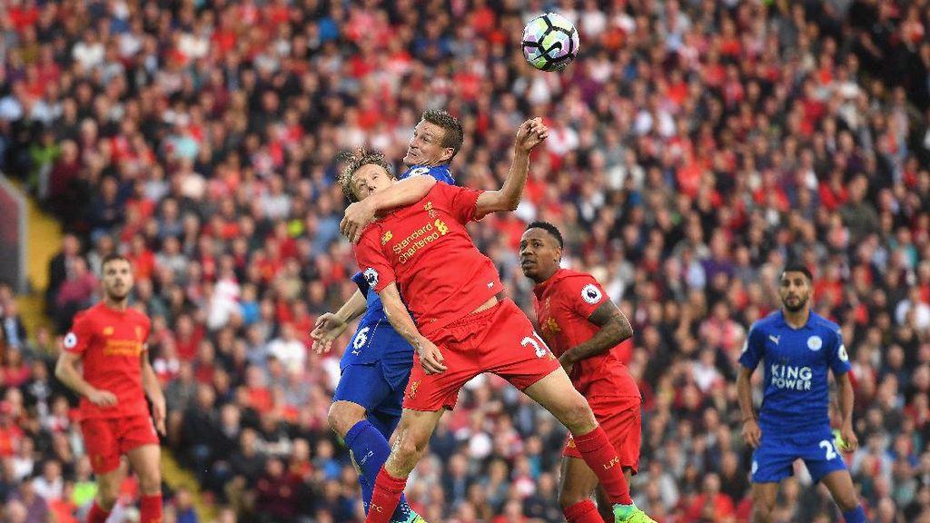 Usaha Liverpool dan Chelsea Manfaatkan Pekan yang Sepi
