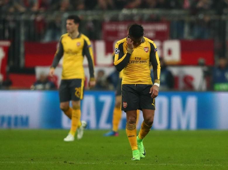 Lincoln City: Arsenal Cuma Punya Sedikit Celah