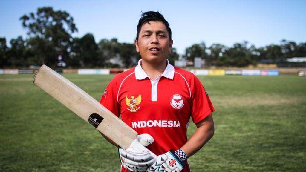 Warga Indonesia ke Pedalaman Australia Demi Kriket