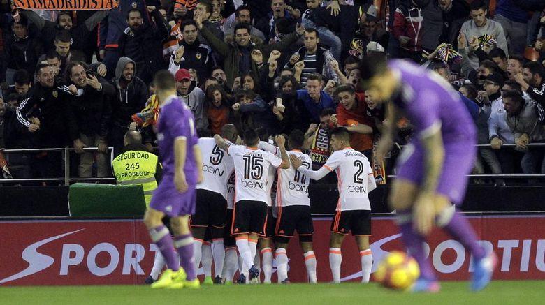 """""""Bandar Bola - Zidane Tak Mau Cari Alasan Atas Kekalahan Madrid"""""""