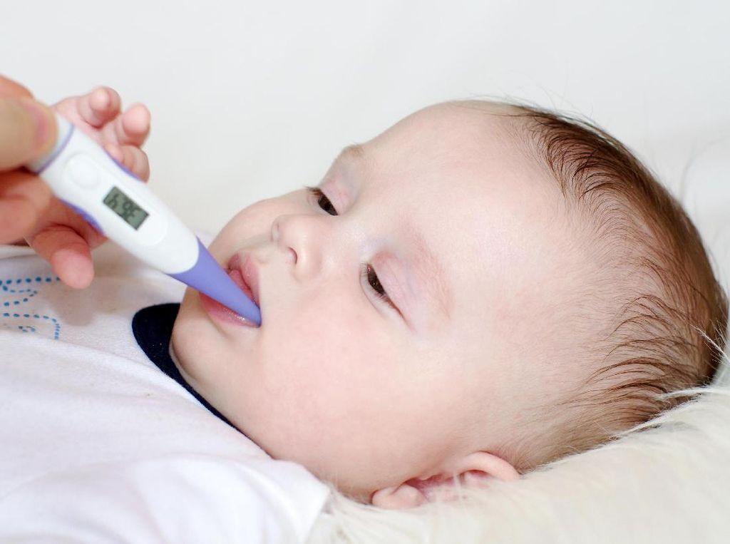 5 Makanan yang Pantang Dikonsumsi Anak Saat Demam, Batuk & Pilek