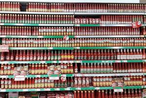 Pedaskan Sajian dengan Promo Sambal di Transmart dan Carrefour