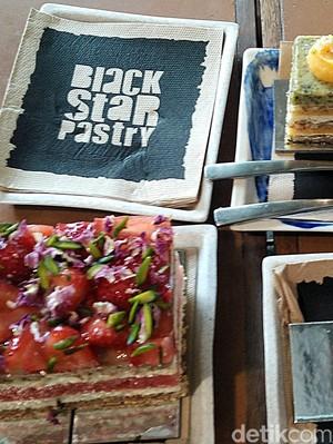 Penampakan Toko Kue yang Paling Ngehits di Sydney