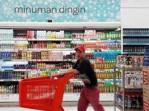 Promo Groseri Kebutuhan Rumah Tangga di Transmart dan Carrefour