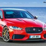 Jaguar Siapkan Pesaing BMW M3 dan Mercy AMG C 63