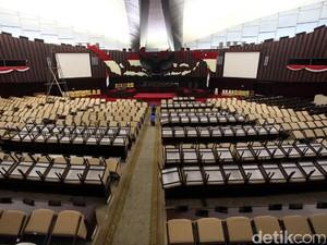 DPR Undang Dubes dan Tokoh Islam untuk Simak Pidato Raja Salman