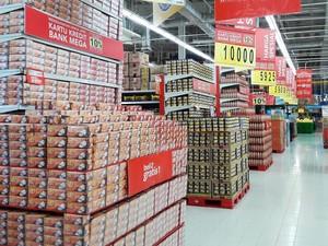 3 Hari Promo Beli 2 Gratis 1 di Transmart dan Carrefour