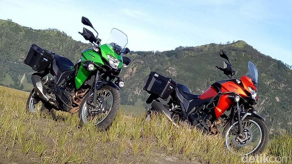 Ini Harga Versys-X 300 Jika Lahir di Indonesia