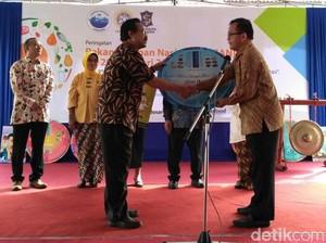 Surabaya Majukan Jam Istirahat Sekolah agar Siswa Bisa Sarapan