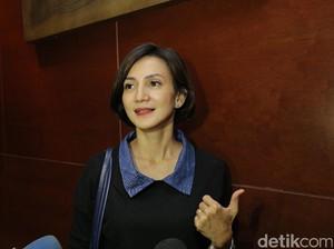 Wanda Hamidah Ingin Hamil Anak Kelima