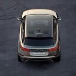 SUV Baru Land Rover, Namanya Range Rover Velar