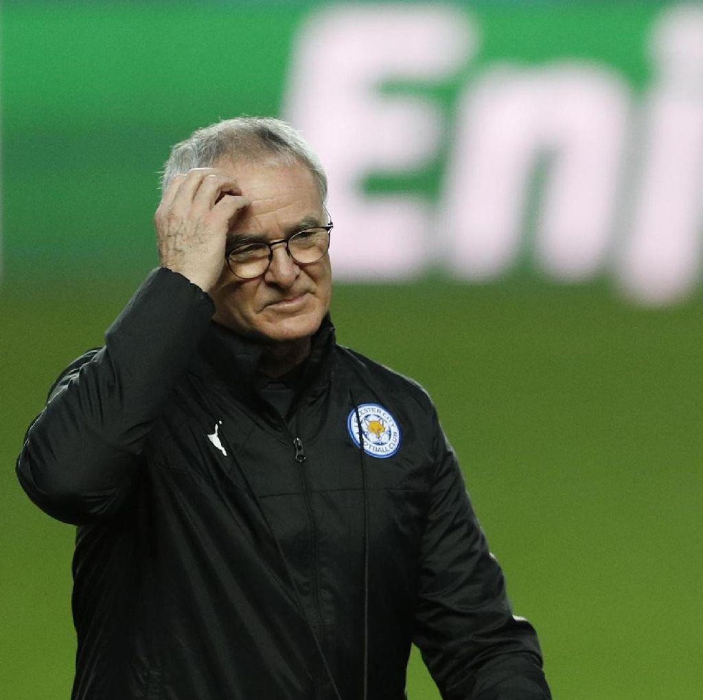 Jika Ada Tawaran Melatih Italia, Ranieri Siap Tinggalkan Nantes