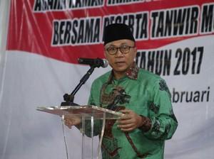 Raja Salman Kunjungi Indonesia, Ini Harapan Ketua MPR