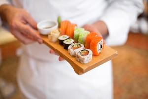 Mau Mempelajari Omakase? Daftarkan Diri di Sushi University
