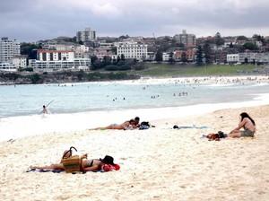 5 Tips Menjelajahi Pantai Bondi di Sydney