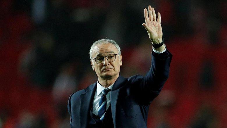 Leicester Dapat Momentum Bagus, Memecat Ranieri pun Terasa Sepadan