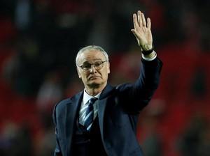 Ranieri Sudah Gatal Ingin Melatih Lagi