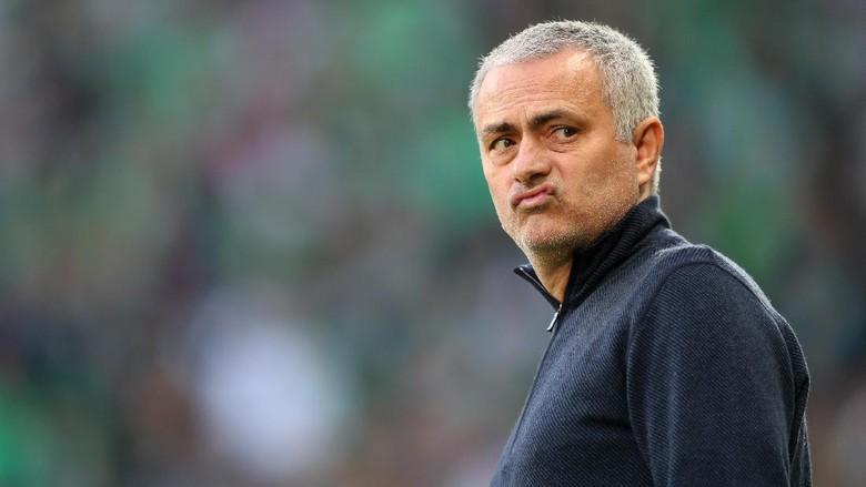 Materazzi Bicara Wasit Serie A, Pioli, dan Mourinho