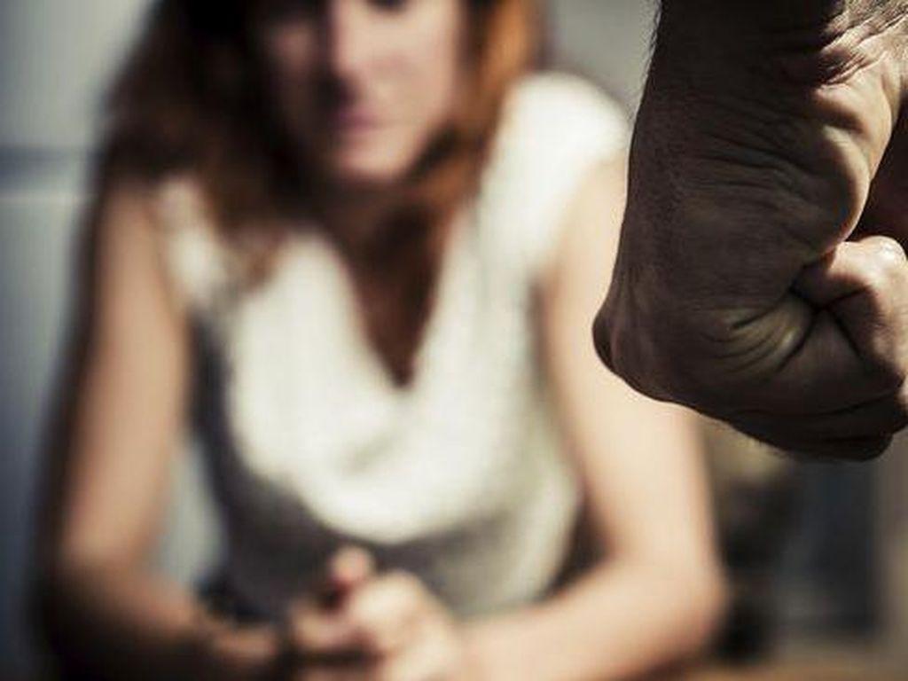 Diduga Diancam dan Alami KDRT, Istri Laporkan Suami-Mertua ke Polisi