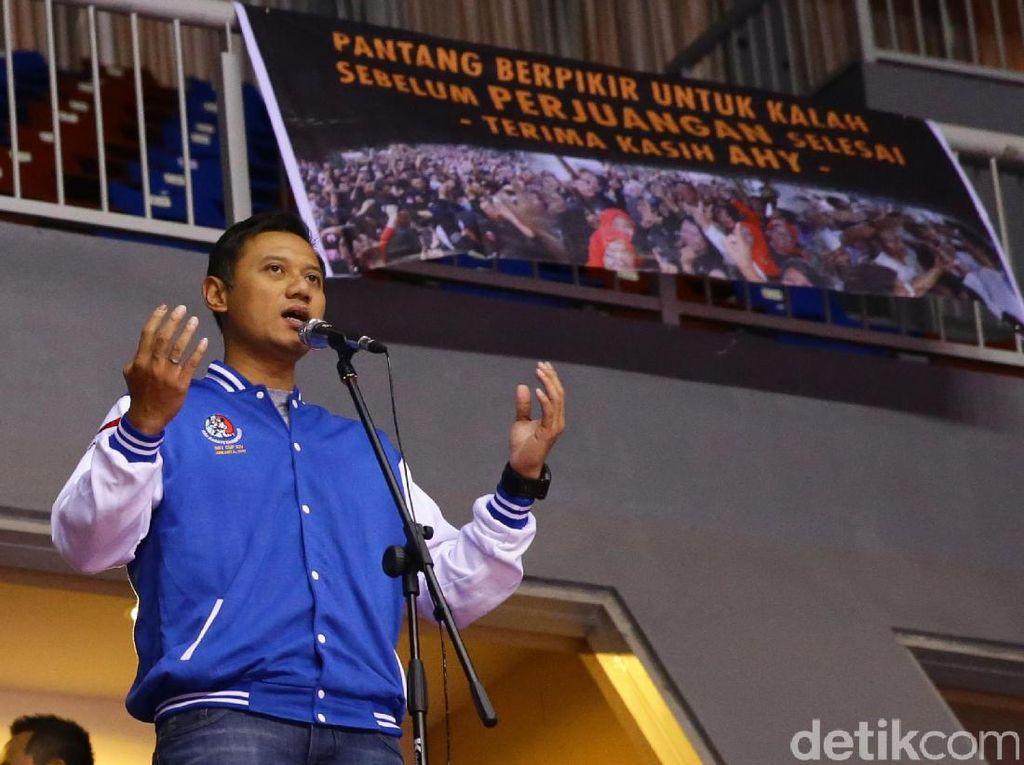 Diisukan Maju di Pilgub Jawa Timur, Agus: Nggaklah