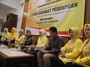 KPPG Akan Berikan Bantuan ke Siti Aisyah